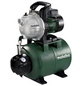 METABO Hauswasserwerk »HWW 4000/25«, 1100 w-Thumbnail