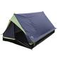 EXPLORER Hauszelt »Minipack«, Für: 2 Personen, grün/grau-Thumbnail