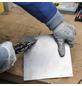 CONNEX Hebelblechschere, Links, Schwarz   Blau, 250 mm-Thumbnail