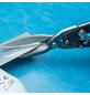 CONNEX Hebelblechschere, schwarz/rot, Metall/Kunststoff-Thumbnail