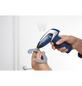 STEINEL Heißklebepistole »Neo«, 30 W, mit Akku, silberfarben/blau-Thumbnail