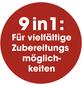 GOURMETmaxx Heißluft-Fritteuse, 1800 W, Fassungsvermögen ca. 2,5l-Thumbnail