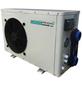 KWAD Heizung, max. Heizleistung: 9500 W, für Pools bis: 35 m³-Thumbnail