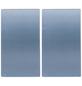 ZELLER Herdabdeck-/Schneideplatte, Glas-Thumbnail