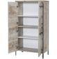 SCHILDMEYER Highboard »Harkon«, BxHxT: 64 x 120 x 33,6 cm-Thumbnail