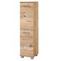 SCHILDMEYER Highboard »Isola«, BxHxT: 30 x 117 x 32,6 cm-Thumbnail