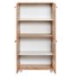 SCHILDMEYER Highboard »Isola«, BxHxT: 60 x 117 x 32,6 cm-Thumbnail