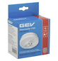GEV Hitzemelder »FMH 4184«, 9-V-Blockbatterie-Thumbnail