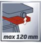 EINHELL Hobel 204 mm-Thumbnail