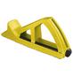 STANLEY Hobel, Surform, Gelb, Kunststoff, Länge: 27 cm-Thumbnail