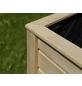Kiehn-Holz Hochbeet, BxHxL: 100 x 75 x 60 cm, Holz-Thumbnail