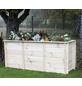PROMADINO Hochbeet, BxHxL: 200 x 85 x 80 cm, Kiefernholz-Thumbnail