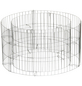 BELLISSA Hochbeet Zink-Aluminium verzinkt-Thumbnail