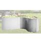VITAVIA Hochbeeterweiterung »Terra«, BxHxL: 80 x 86 x 80 cm, Zink/Aluminium-Thumbnail