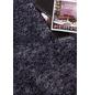 b.b home passion Hochflor-Teppich »BB«, BxL: 140 x 200 cm, blau-Thumbnail