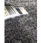 b.b home passion Hochflor-Teppich »BB«, BxL: 140 x 200 cm, grau-Thumbnail