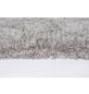 Hochflor-Teppich, BxL: 140 x 200 cm, beige-Thumbnail