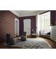 Hochflor-Teppich, BxL: 160 x 230 cm, beige-Thumbnail