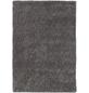 Hochflor-Teppich, BxL: 160 x 230 cm, taupe-Thumbnail