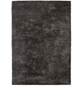 ANDIAMO Hochflor-Teppich »Manarolo«, BxL: 130 x 135 cm, anthrazit-Thumbnail