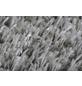 ANDIAMO Hochflor-Teppich »Manarolo«, BxL: 130 x 190 cm, silberfarben-Thumbnail
