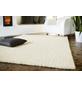 LUXORLIVING Hochflor-Teppich »San Remo«, BxL: 140 x 200 cm, beige-Thumbnail