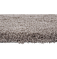 LUXORLIVING Hochflor-Teppich »San Remo«, BxL: 140 x 200 cm, taupe-Thumbnail
