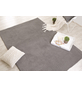 LUXORLIVING Hochflor-Teppich »San Remo«, BxL: 170 x 240 cm, taupe-Thumbnail
