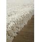 LUXORLIVING Hochflor-Teppich »San Remo«, BxL: 70 x 140 cm, beige-Thumbnail