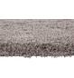 LUXORLIVING Hochflor-Teppich »San Remo«, BxL: 70 x 140 cm, taupe-Thumbnail