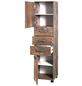SCHILDMEYER Hochschrank »Milan«, BxHxT: 40 x 163,7 x 32 cm-Thumbnail