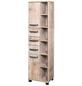 SCHILDMEYER Hochschrank »Milan«, BxHxT: 42 x 163,7 x 32 cm-Thumbnail