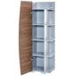 SCHILDMEYER Hochschrank »Sunny«, BxTxH: 43 x 147,8 x 32 cm-Thumbnail