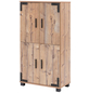 SCHILDMEYER Hochschrank »Zadar«, BxHxT: 60 x 116,9 x 32,6 cm-Thumbnail