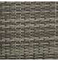 CASAYA Hocker »Diogo«, Aluminium + Kunststoff-Thumbnail