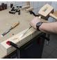 CONNEX Hohlbeitel, Metall/Buchenholz, Länge: 29 cm-Thumbnail
