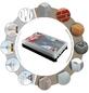 TOX Hohlraumdübel, Stahl | Polyethylen, 62-tlg., 6 x mm-Thumbnail