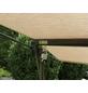 ANGERER FREIZEITMÖBEL Hollywoodschaukel »Dream Bambus«, 3-Sitzer, Inkl. Auflagen-Thumbnail