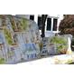 ANGERER FREIZEITMÖBEL Hollywoodschaukelauflage »Comfort«, Reisen, mehrfarbig, 56 cm x 180 cm-Thumbnail