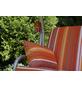 ANGERER FREIZEITMÖBEL Hollywoodschaukelauflage »Comfort«, Streifen, mehrfarbig, 56 cm x 180 cm-Thumbnail