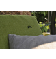 ANGERER FREIZEITMÖBEL Hollywoodschaukelauflage »Smart«, Uni, grün, 54 cm x 180 cm-Thumbnail