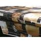 ANGERER FREIZEITMÖBEL Hollywoodschaukelauflage »Trend«, Grafisch, braun, 54 cm x 180 cm-Thumbnail