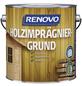 RENOVO Holz-Imprägniergrund, für außen, 4 l, farblos-Thumbnail