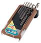 WOLFCRAFT Holz-Spiralbohrer-Satz »Professional«, mit Zentrierspitze, Ø 3/4/5/6/8/10 mm, 6-teilig-Thumbnail