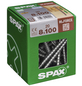 SPAX Holzbauschraube, 8 mm, Stahl, 20 Stk., HI.FORCE 8x100 XL-Thumbnail