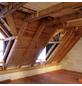 Schmid Schrauben Holzbauschraube, Rapid 2000, 6 mm, Stahl, 50 Stk., 6 x 160 mm-Thumbnail