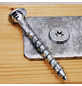 Schmid Schrauben Holzbauschraube, Rapid Super, 8 mm, Stahl, 25 Stk., 8 x 140 mm-Thumbnail
