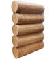 Holzbriketts, reine Holzspäne, 10 kg-Thumbnail