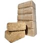 REKORD Holzbriketts, reine Holzspäne, 12 Stück / 10 kg-Thumbnail