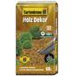 GARTENKRONE Holzdekor, 60 l, gelb-Thumbnail